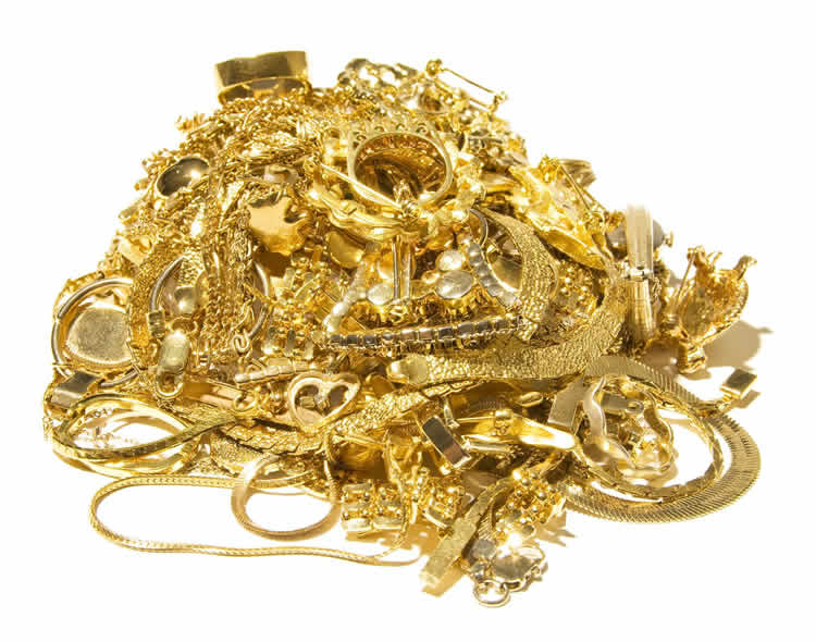 We buy your gold at competative prices